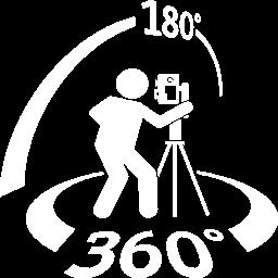 360 Panoramic VR Photography