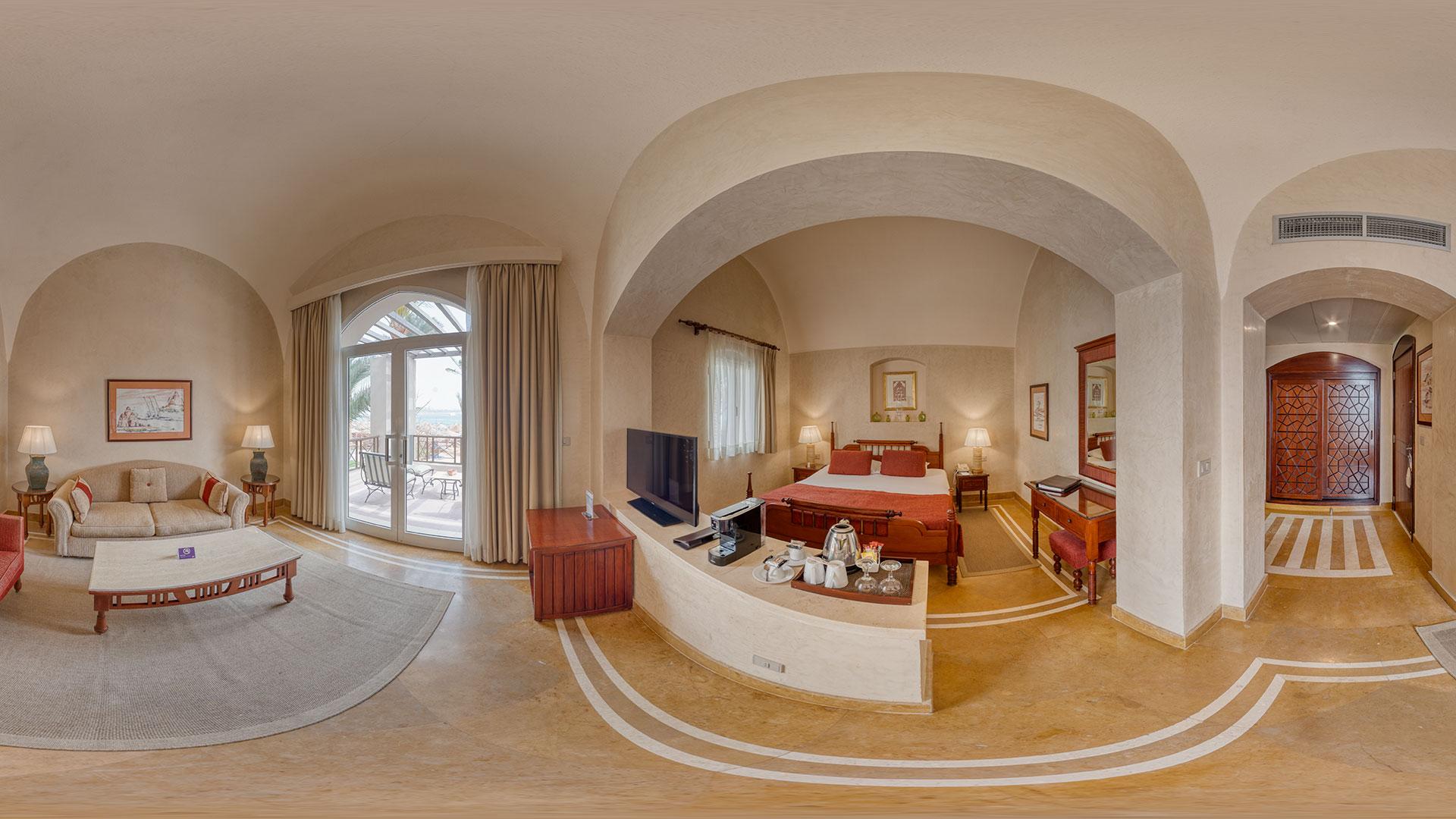 Iberotel Makadi Bay Hotel Suite